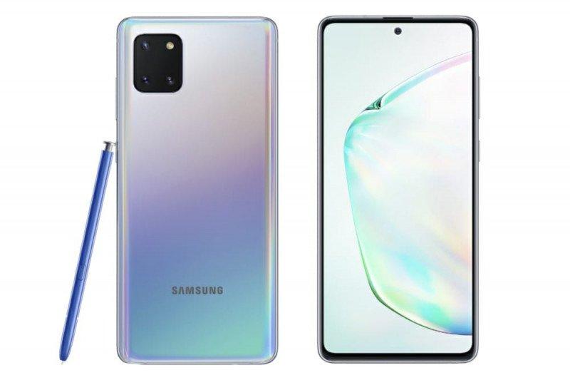 Samsung dikabarkan tak lagi jual Galaxy Note 10 karena ini