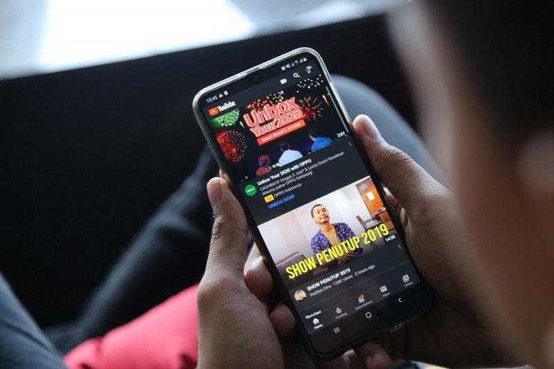 Trafik layanan data Telkomsel naik saat Natal dan Tahun Baru