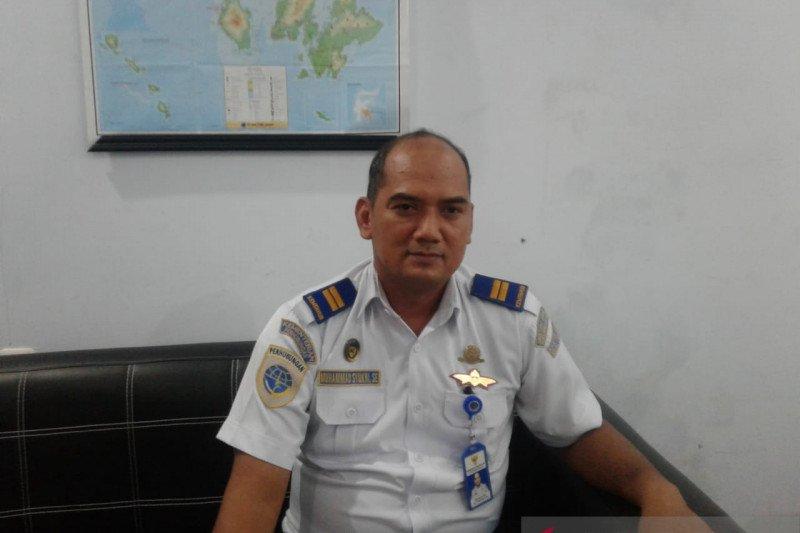 Lampaui target, PNBP UPP Baubau 2019