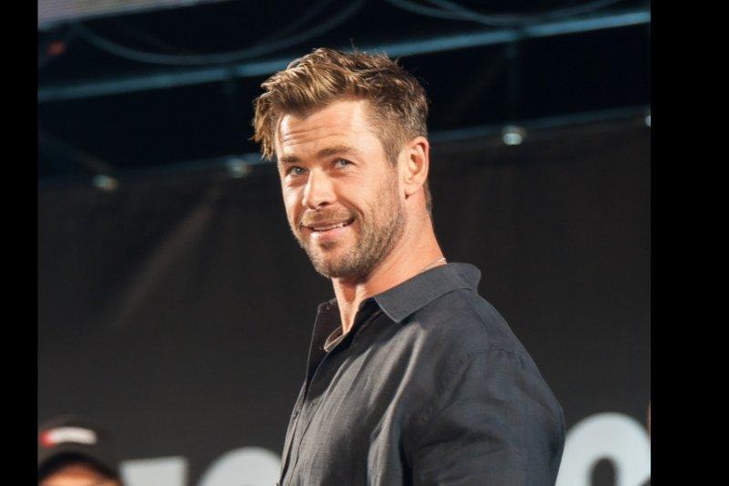 Chris Hemsworth galang dana untuk kebakaran Australia