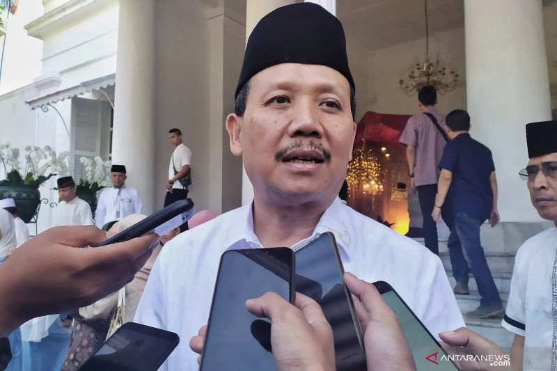 Sidang Iwa Karniwa terkait suap Meikarta di PN Bandung mulai pekan depan
