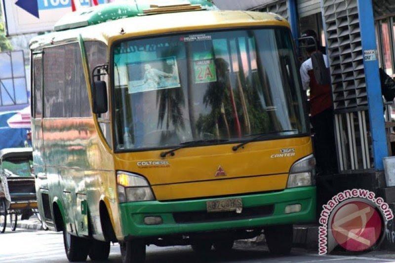 UGM-Pemda DIY akan wujudkan moda transportasi mudah diakses mahasiswa