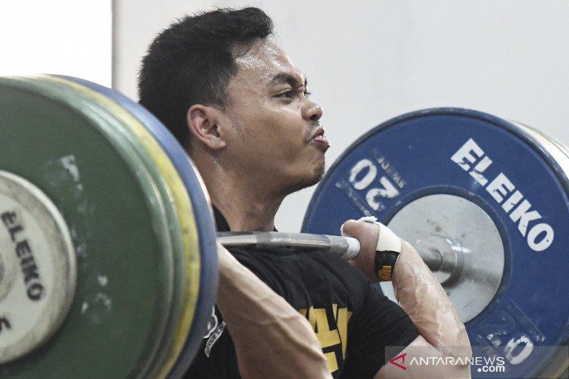 Eko Yuli tak keberatan jika Olimpiade 2020 diundur demi keselamatan para atlet