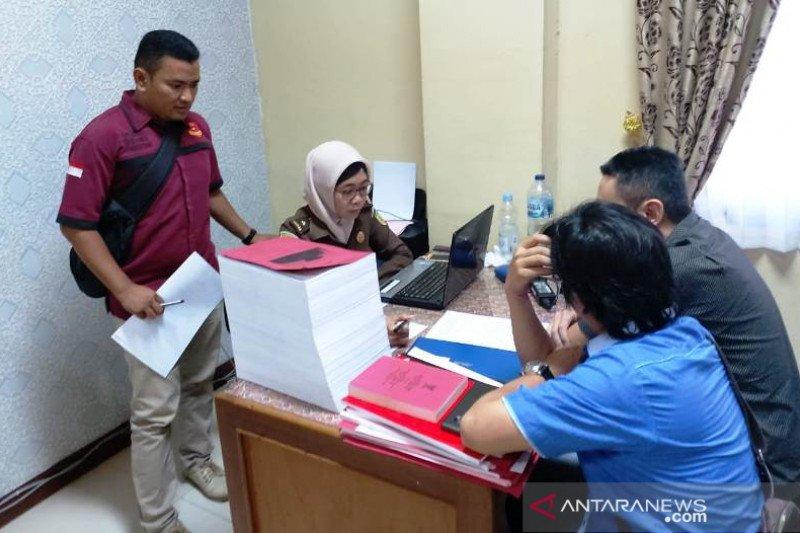 LSM Integritas: proses pihak yang terlibat kasus dugaan korupsi RSUD Padang