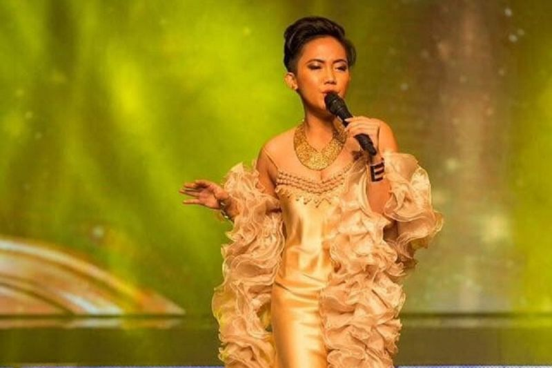 Marcelia Lesar, Milenial Sulawesi Utara  yang mendunia
