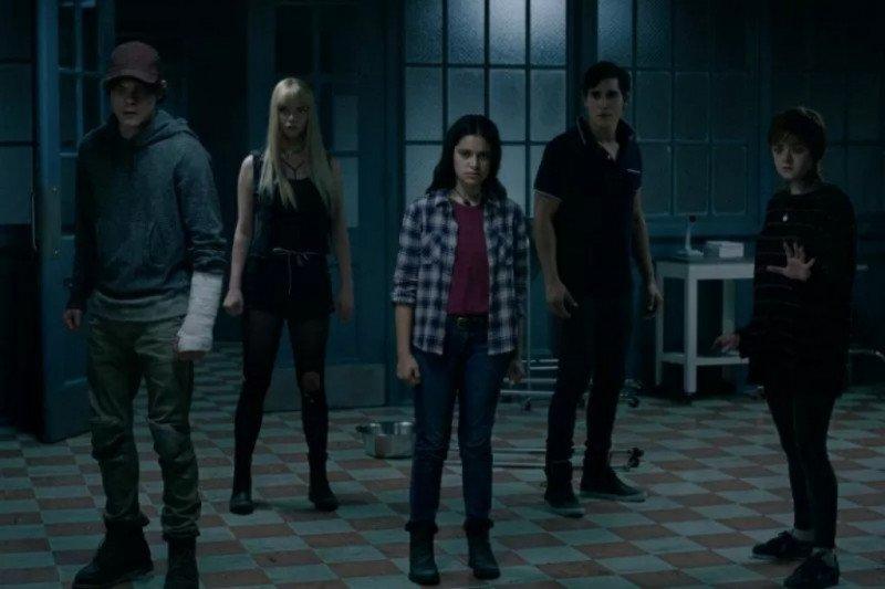 'The New Mutants' segera tayang setelah tertunda dua tahun