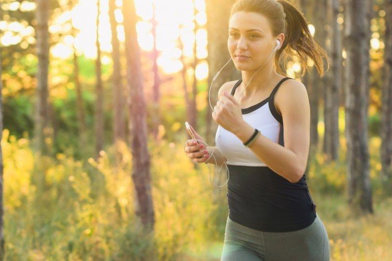 Rutin berolahraga ternyata dapat mengurangi risiko tujuh kanker, ini penjelasannya