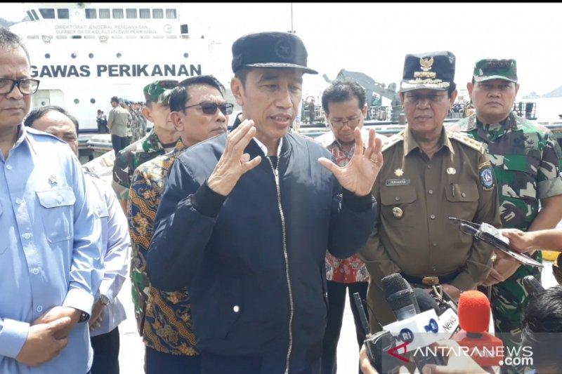 Presiden: Natuna adalah Indonesia