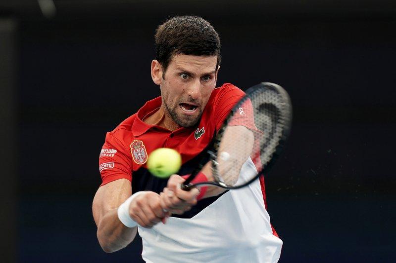 Djokovic pastikan absen dari Adelaide International