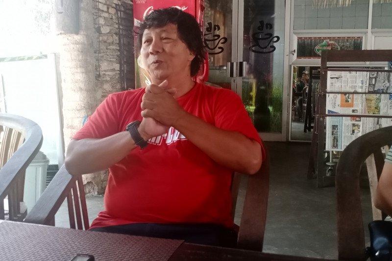 Andi Susanto berjanji Bintang Timur Atambua masuk level nasional