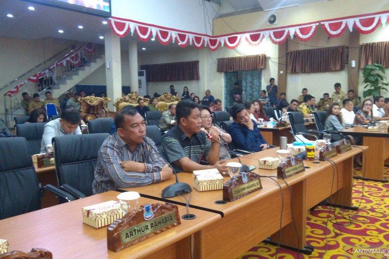 Komisi III DPRD Manado temukan sejumlah fakta di TPA Sumompo