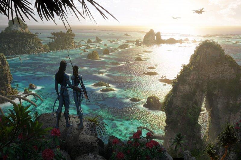 """Sutradara film """"Avatar 2"""" dikarantina dua pekan"""