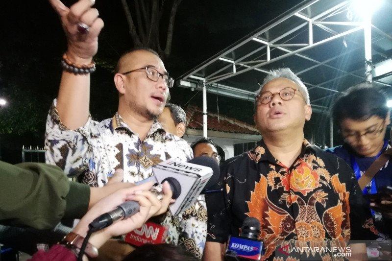 Komisioner ditangkap KPK,  KPU nyatakan tak pengaruhi persiapan Pilkada 2020