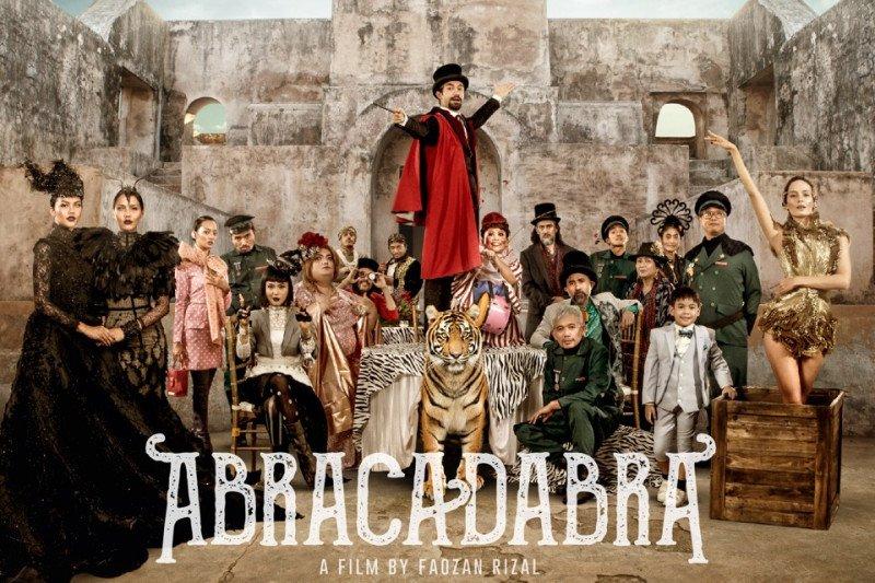 "Film ""ABRACADABRA"" bawa pengalaman baru untuk penonton"