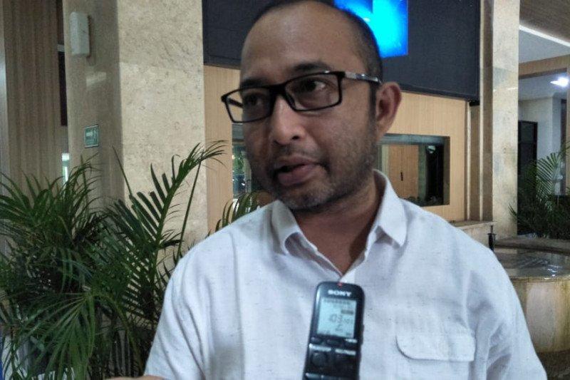 Dispar Mataram menyiapkan konsep pengembangan RTH Pagutan