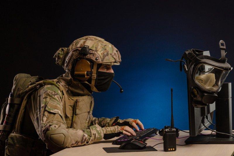 Menakar kemampuan perang siber Amerika Serikat versus Iran
