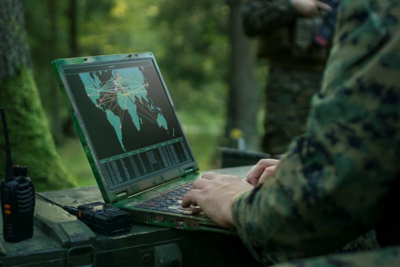 Konflik Iran-AS akan meluas ke wilayah siber
