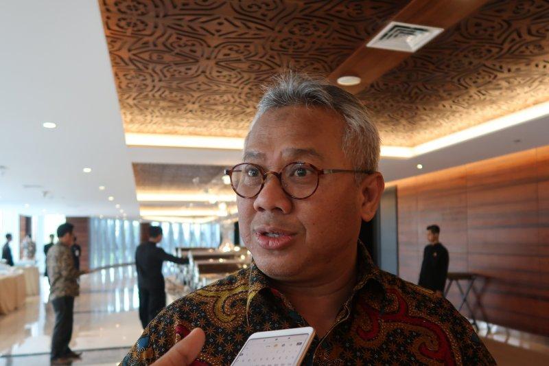 OTT Wahyu Setiawan, KPU: tak ada beda pandangan terkait PAW caleg PDI-P