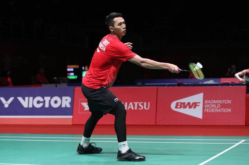 Jojo akui kurang fokus saat kalah pada perempat final Malaysia Masters