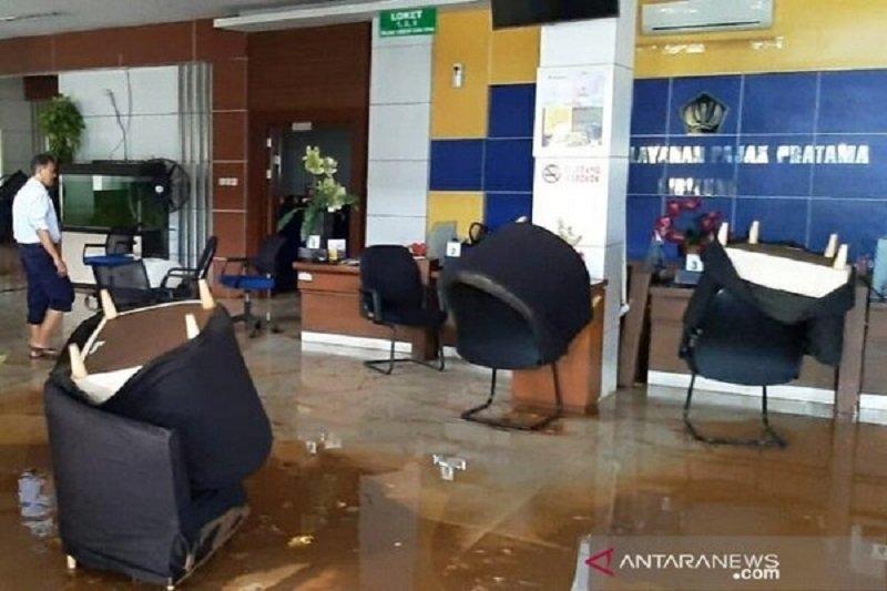 Kemenkeu ajukan klaim aset terdampak banjir kepada konsorsium asuransi Rp50,6 miliar