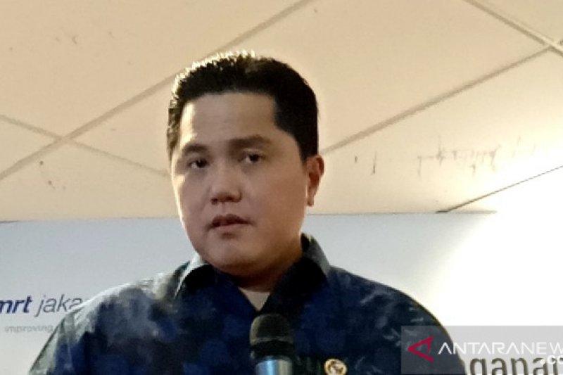 Erick Thohir mengingatkan manipulasi laporan keuangan BUMN tindak kriminal