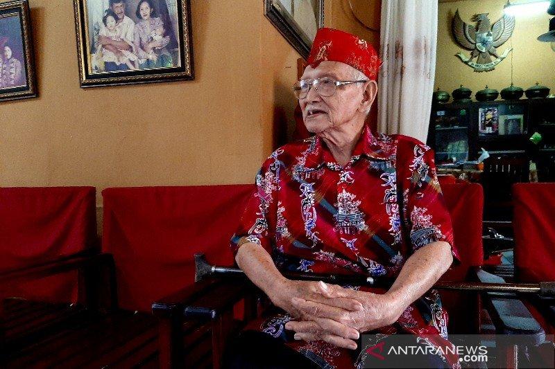 Tokoh pendiri Kalteng dukung Riban Satia maju pilgub 2020