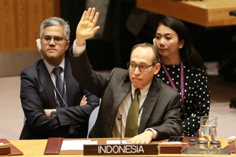 Rusia-China kembali memveto usulan bantuan untuk Suriah di DK PBB