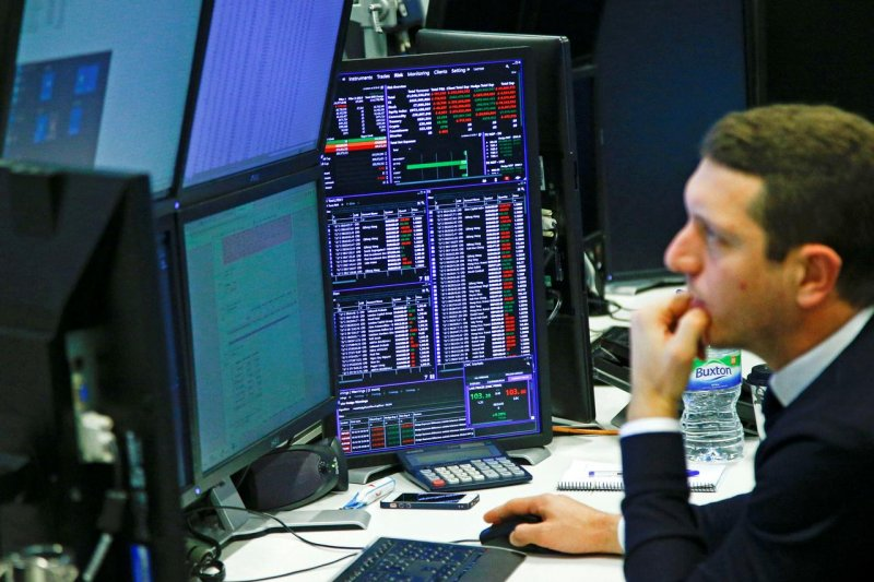 Saham Inggris hentikan reli 3 hari, Indeks FTSE 100 menurun 0,64 persen