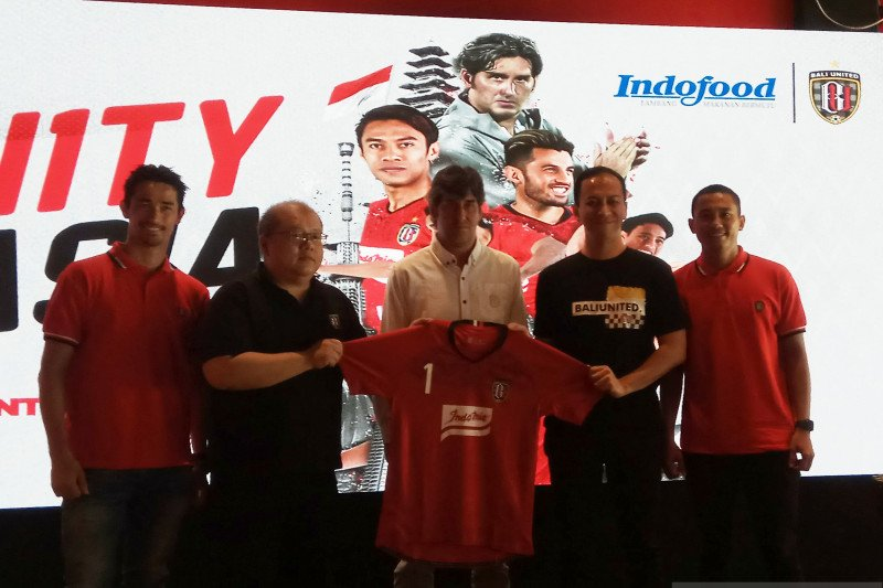 Ini strategi Bali United hadapi Liga Champions Asia 2020
