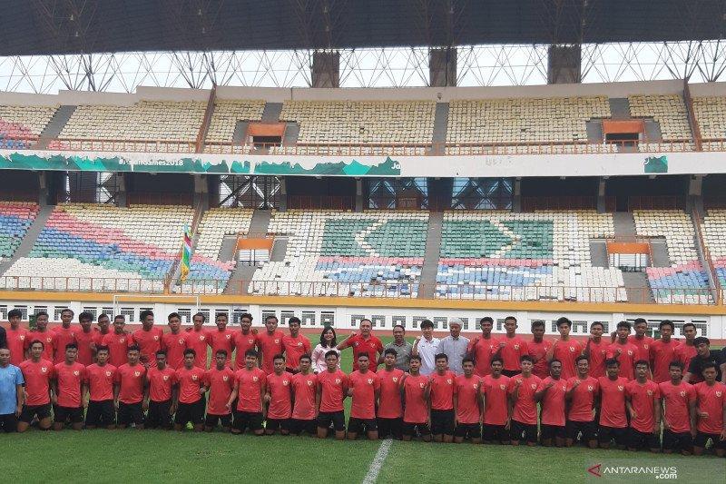 Timnas U-19 telan kekalahan kedua  di Thailand