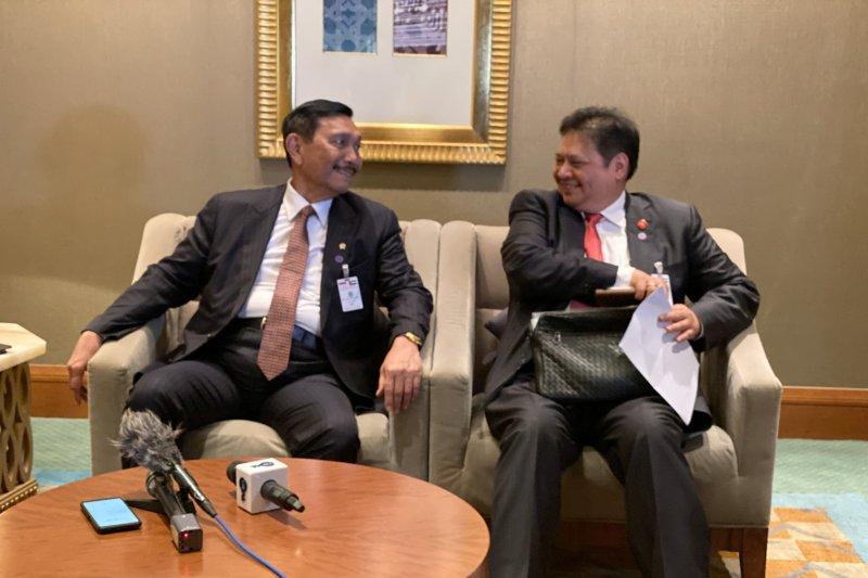 """Kesepakatanantara Indonesia-UEA disebut """"deal"""" terbesar dalam sejarah"""