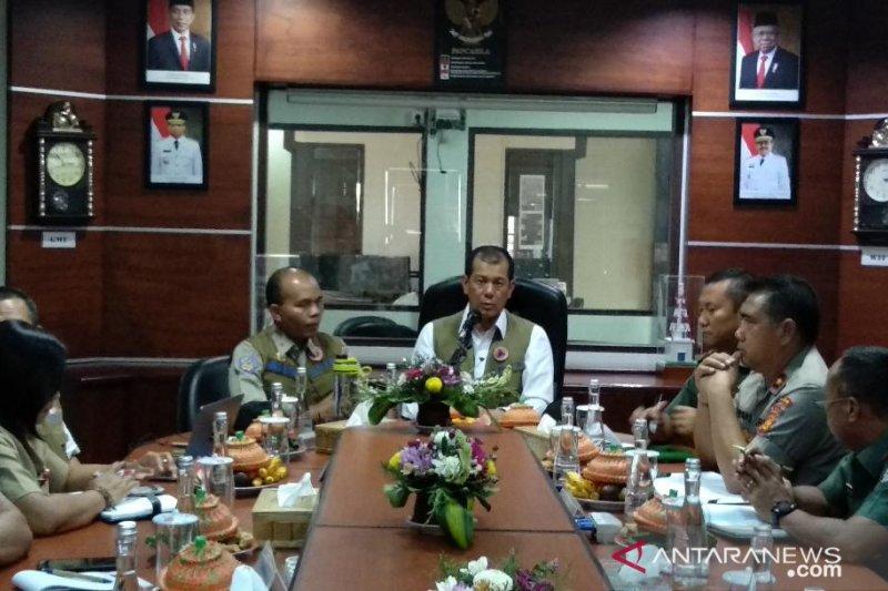 BNPB inginkan Bali contoh rujukan pariwisata aman bencana