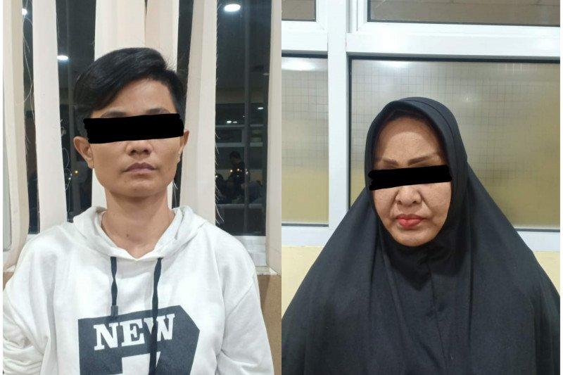 Ibu dan anak di Lubuk Buaya terjerat kasus prostitusi, berikut peran mereka