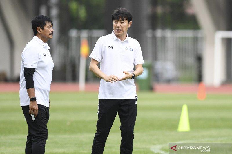Timnas U-19 disambut tes fisik di  Thailand