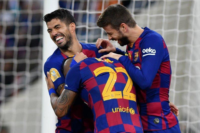 "Barcelona puncaki daftar ""Money League"", Manchester United tersingkir"