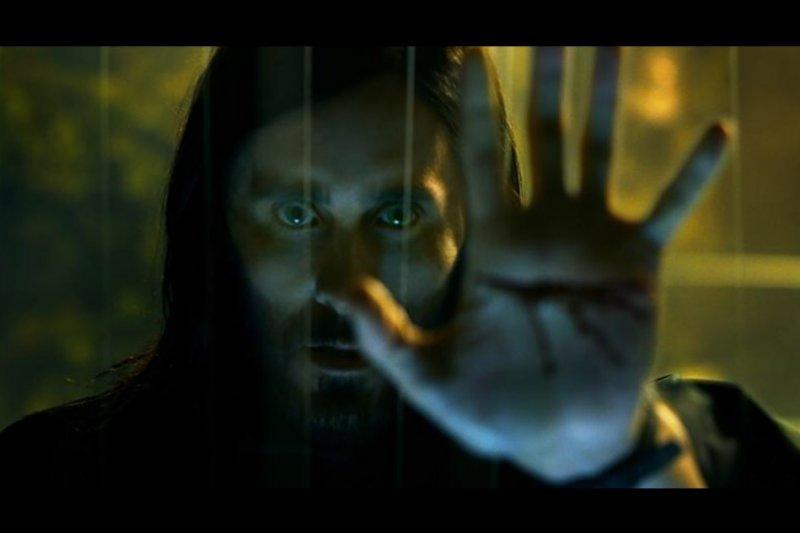 "Sony rilis trailer teaser perdana ""Morbius"""