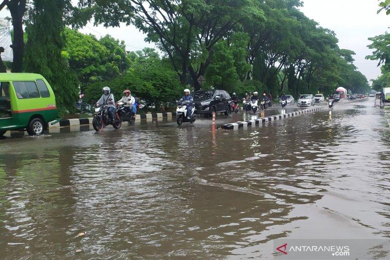 Polrestabes dan instansi Pemda petakan titik rawan banjir di Bandung
