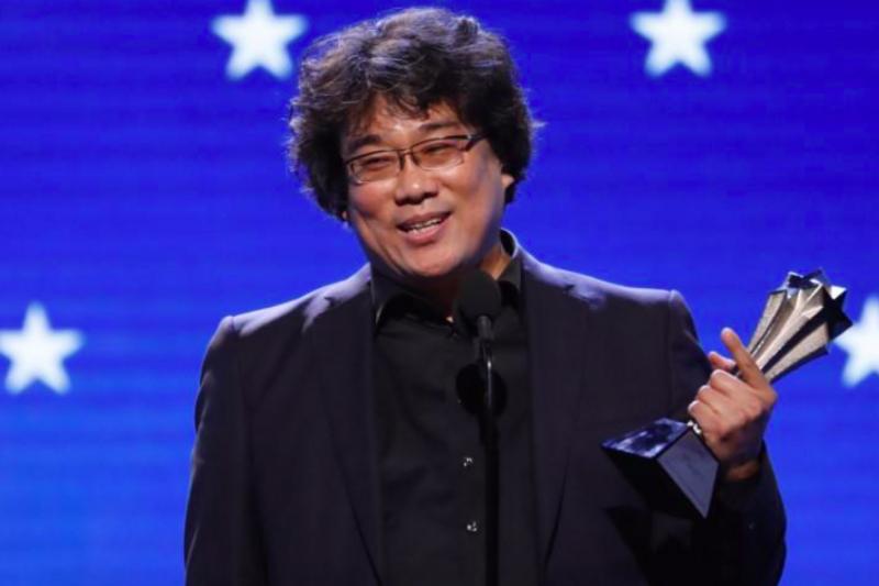 Film 'Parasite' borong nominasi Oscar 2020