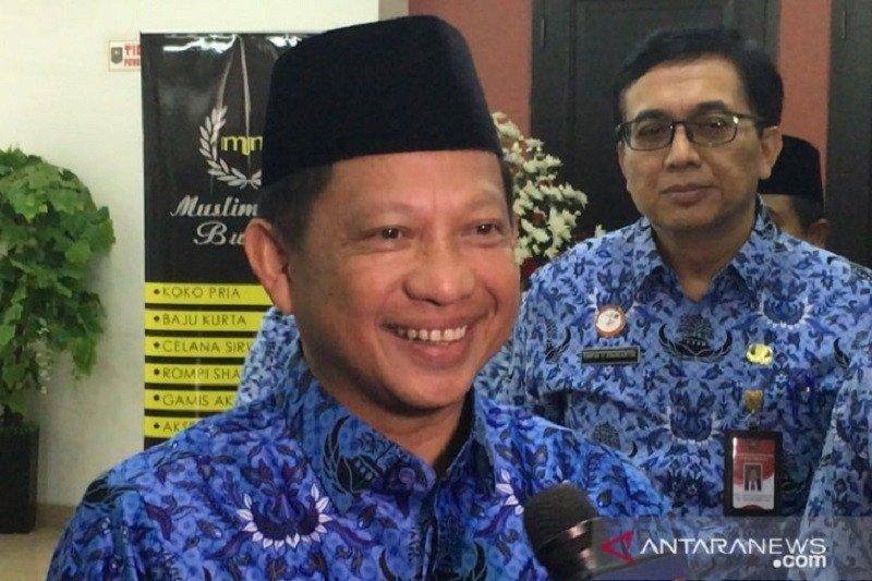 Mendagri Tito Karnavian ungkapkan anggaran DKPP masih kurang Rp137 miliar