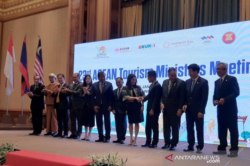 Indonesia siap jadi tuan rumah ASEAN Tourism Forum  2022
