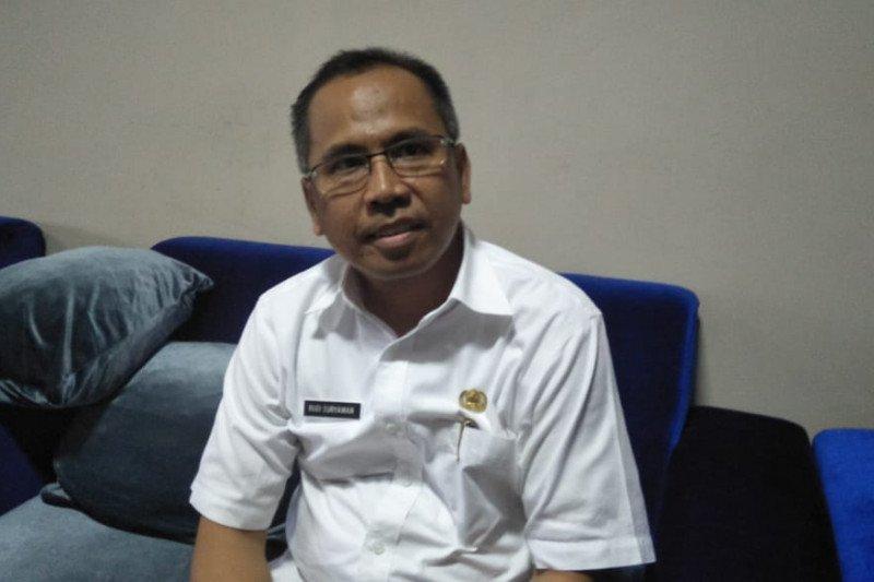 Dana bantuan parpol di Kota Mataram meningkat