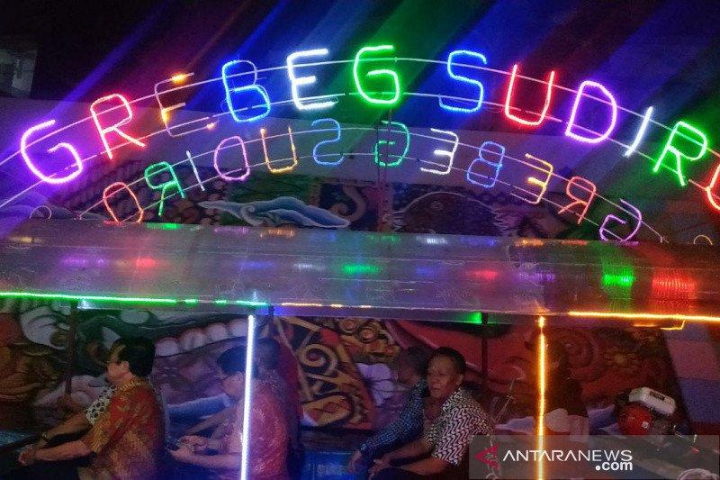 Pasar Gede Surakarta menjadi destinasi wisata baru