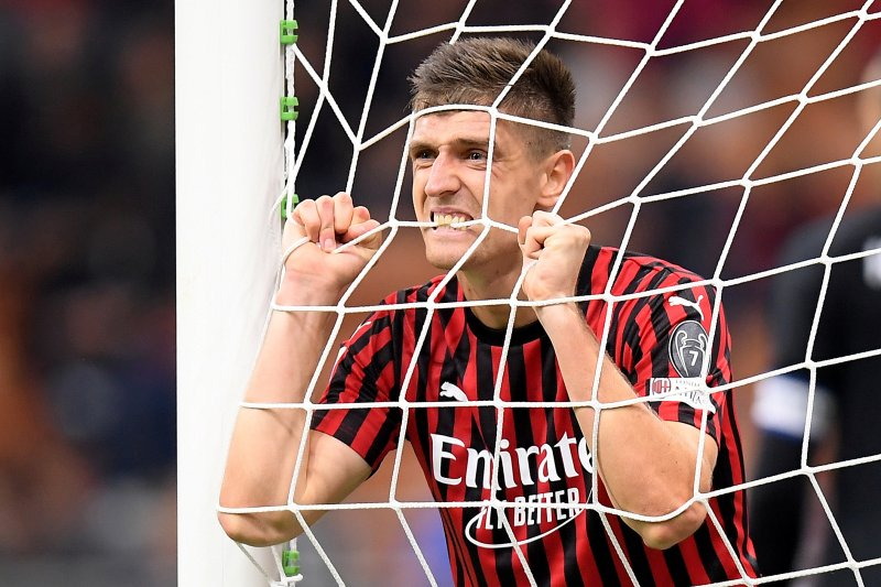 Milan minus Ibrahimovic menang 3-0 pada Piala Italia
