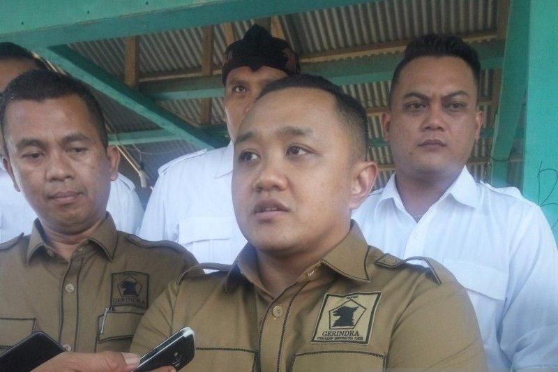Ketua DPRD Yudha Sukmagara siap daftar di Pilbup Sukabumi
