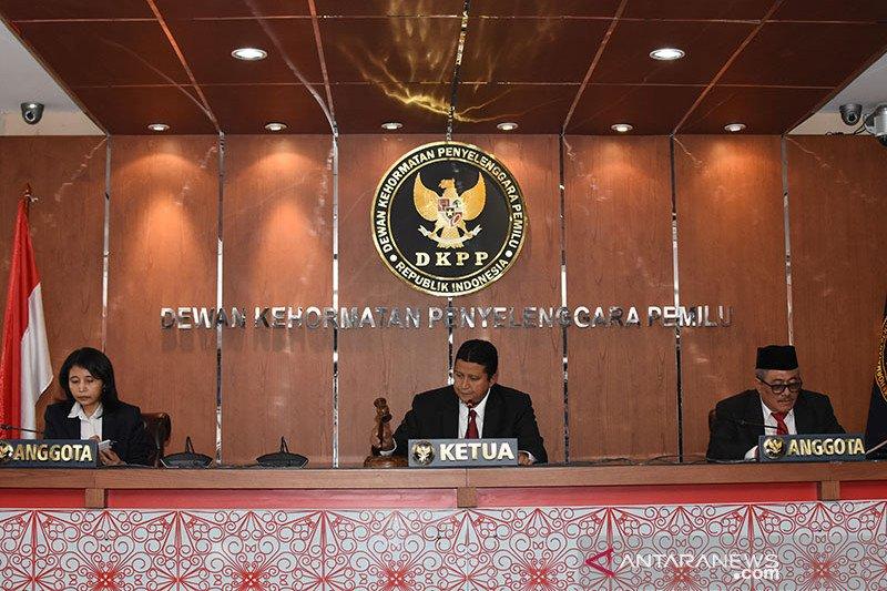 DKPP : Kontestan pilkada jangan goda pemilih dengan alasan pandemi