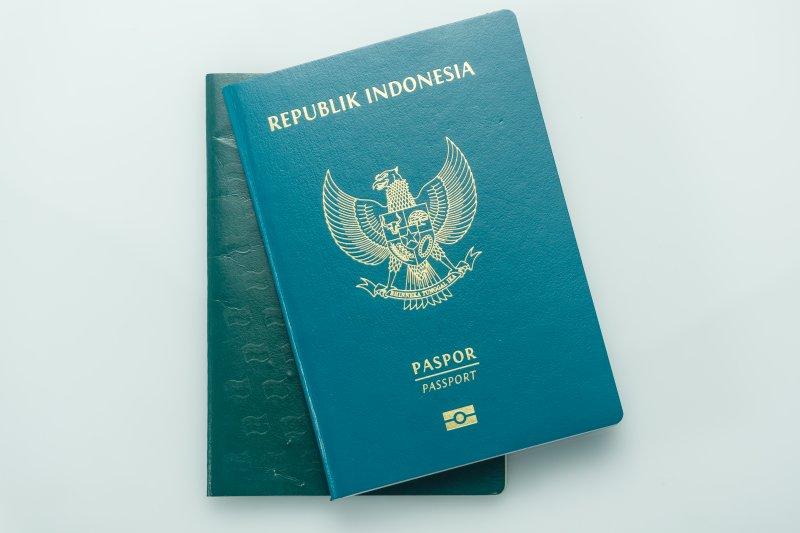 Cara urus paspor melalui WhatsApp