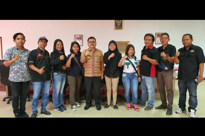 Wabup Sekadau Berharap Media Netral Saat Pilkada Antara News Kalimantan Barat