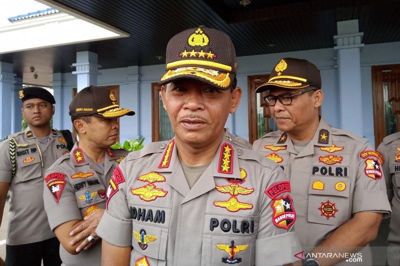 Informasi DPO Harun Masiku disebar ke 34 polda