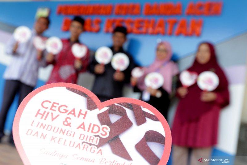 Kemenkes: HIV/AIDS tidak boleh  luput dari  perhatian semasa pandemi
