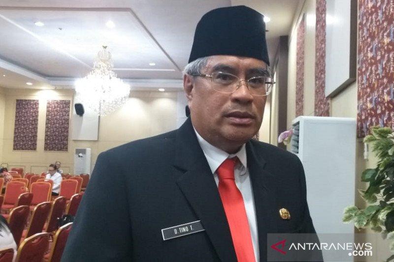 Populasi penduduk Sulawesi Utara meningkat di atas dua persen